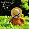 Easy Summer Afternoon - Beautiful Acoustic Instrumental Background Music for Video