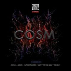 Cosm - КINSkγ Rmx [premaster]