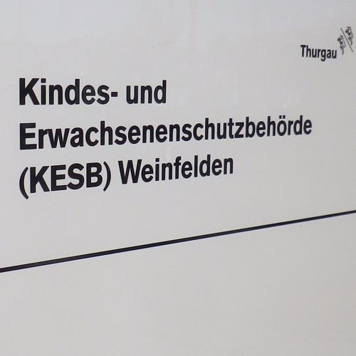 Ist der Persönlichkeitsschutz durch die KESB gefährdet.MP3
