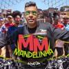 MC MM - Mandelinha Portada del disco