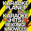 Halo (Karaoke Version With Background Vocals) [Originally Performed By Beyoncé Knowles]