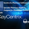 Secrets of a Pharmacy Software CEO - Pharmacy Podcast Episode 495
