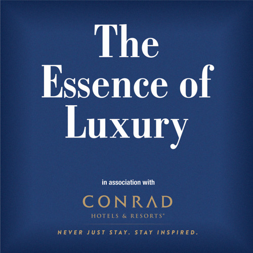 The Essence of Luxury - Future of luxury travel