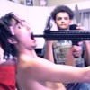 5 Lil Pump Songs Playing At Once