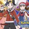 Pokémon Ultra Sun & Ultra Moon - Johto Trainer Battle Theme Remix