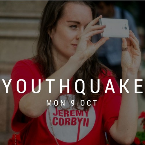 Youthquake 2017! Can young voters transform the UK's political landscape?