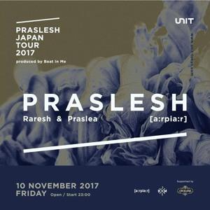 Praslesh (Raresh & Praslea) at Dommune | 09.11.201