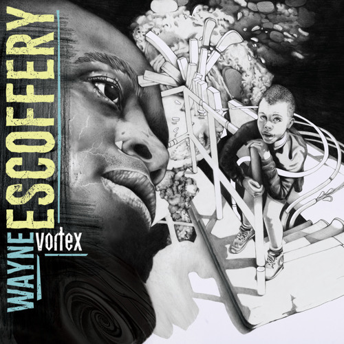 Wayne Escoffery - Vortex