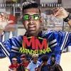 Mc MM - Mandelinha ( DJDOUGLINHASMPC ) Portada del disco