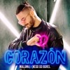 100 Maluma Corazón Ft Nego Do Borel Effio Remix Descarga En Comprar Mp3
