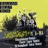 Kum Kum (Dj BrainDeaD 'Zebra' Remix) [feat. A-WA]
