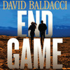 END GAME by David Baldacci Read by Kyf Brewer and Orlagh Cassidy