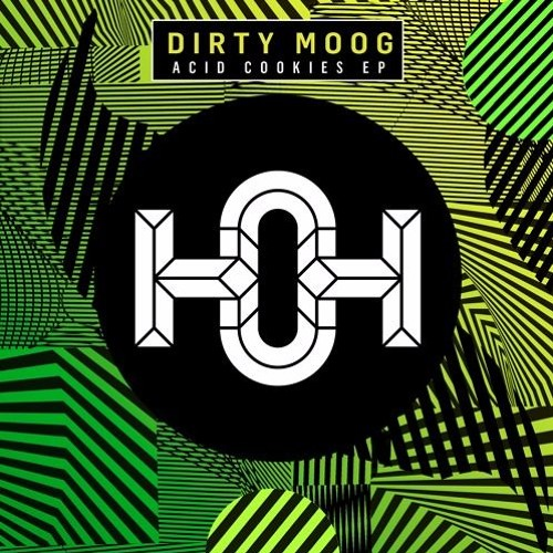 Dirty Moog - Inside The Simulation (Original Mix) [House Of Hustle] [MI4L.com]