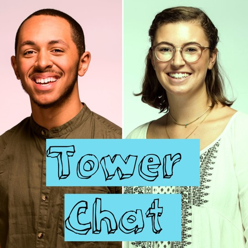 Tower Chat Ep. 3: Charming Dube