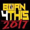 Born4This Soca Promo Mix 2017