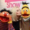 Bert & Ernie on the Jenny McCarthy Show