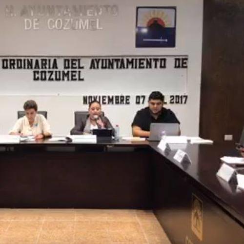 Perla Tun vuelve a 'explotar' contra regidor
