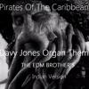 Pirates Of The Caribbean - Davy Jones Organ Theme Indian Version