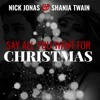 Say All You Want For Christmas feat. Shania Twain