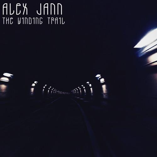 Alex Jann - The Winding trail EP