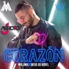 [preview] ★ Maluma Ft Nego Do Borel Corazón Jarroyo Extended Edit ★ [copyright] Mp3