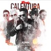 Calentura (Remix)(Prod by Santana The Golden Boy)