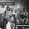 Calvin Harris Ft Frank Ocean Migos Slide Boogietraxx Remix Mp3