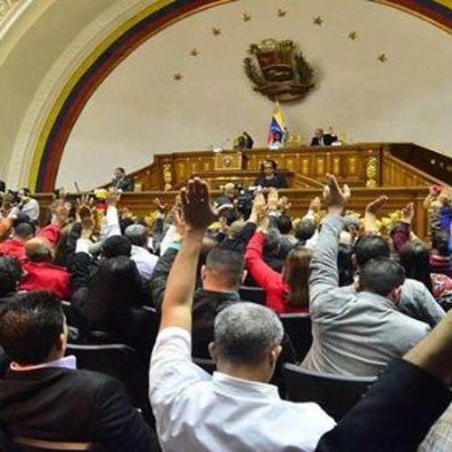 """""""Esta, sí es Venezuela"""" Nº 115 (09NOV17)"""