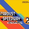 A Duel with Metal Sonic ‐ Stardust Speedway RMX