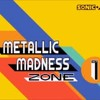 Sonic Mania OST - Metallic Madness Zone Act 1