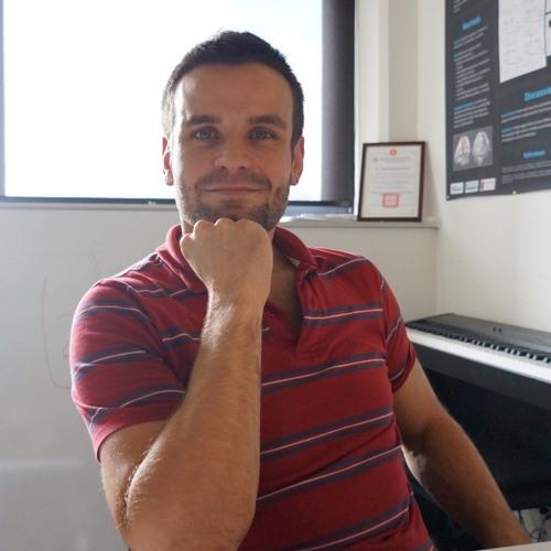 Dr David Moreau and the MovingCog Initiative