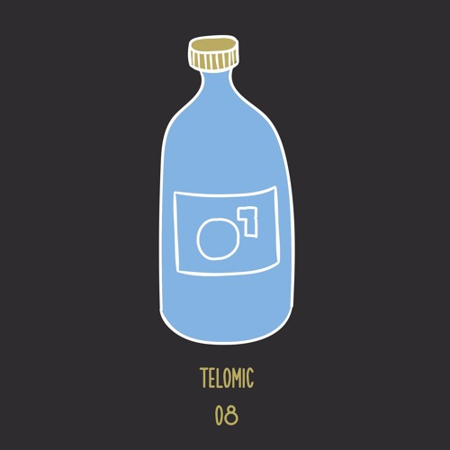 Goldfat Guest Mix 08 // Telomic