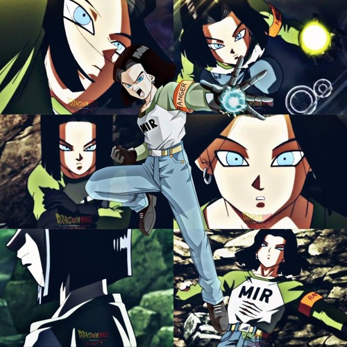 Theme Of Android 17 Dragonball Super Ost By C Jin C Jin Free
