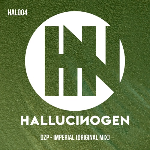 HAL004: Dzp - Imperial [FREE DOWNLOAD]