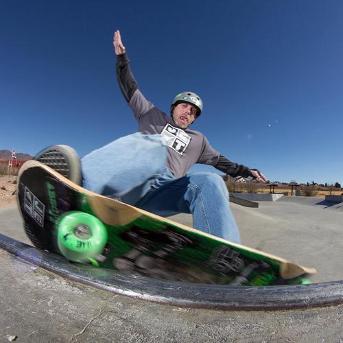 #ICYMI: Physics on Wheels, with Dr. Skateboard & Othello Clark