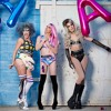 The AAA Girls - AAA