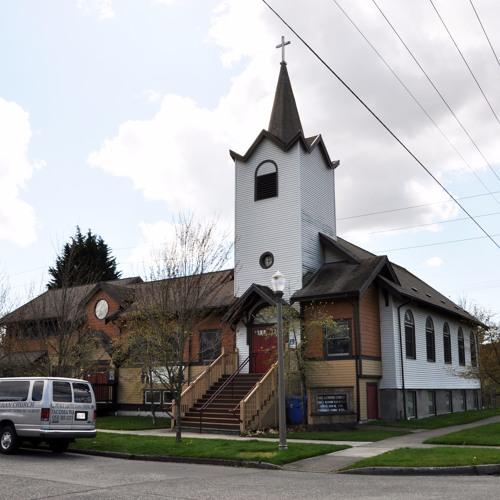 Peace Lutheran Church Sermons