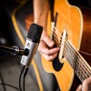 Apogee Mic Plus - 12 String Acoustic Guitar Recording Sample