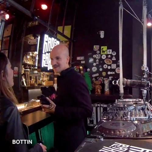Live at Radio Raheem (Milan, 2017)