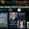 453: Treating Chronic Pain & Opioid Addiction: Dr. Donald Teater & Martha Teater