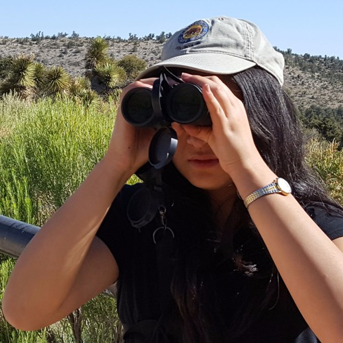 Meet the members of the California Young Birders Club