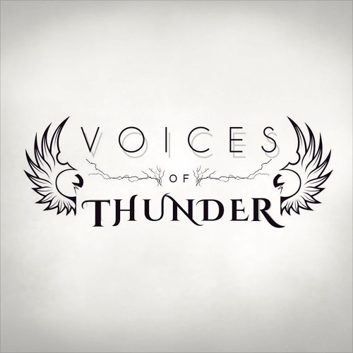 Native Pride by Voices of Thunder