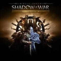 Middle  Earth Shadow Of War OST: Fires Of War(Extended)
