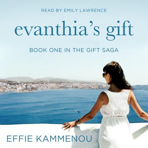 Evanthia's Gift - Audiobook Sample - Sophia
