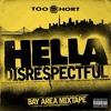 Too Short ft. Lil Yee, Prezi, Oke Junior - Punk Hoe [Prod. League Of Starz] [Thizzler.com]