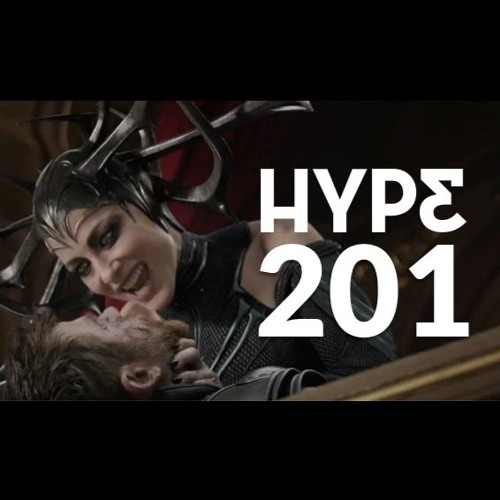 Podcast ep. 201: Thor: Ragnarok, Coco, Stranger Things, Kevin Spacey