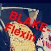 BLAKE-Flexin