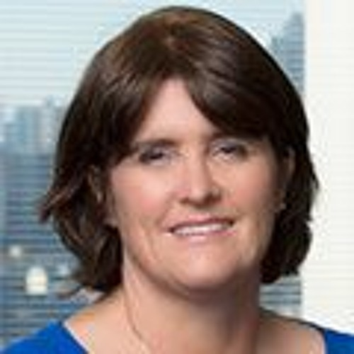 Michele Bullock - Financial Stability Review