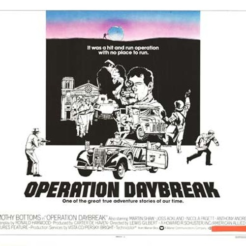 Operation Daybreak - End Titles