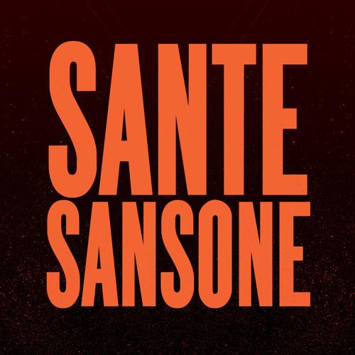 Sante Sansone - Leave Together (Original Mix)